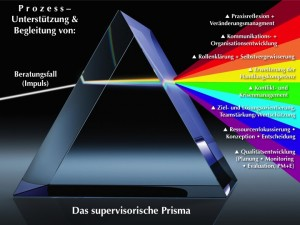 Das supervisorische Prisma (Trepsdorf)