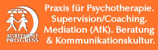 Beratungspraxis MV - Psychotherapie. Supervision. Mediation (AfK).
